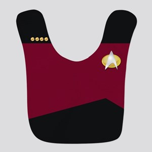 Star Trek: TNG Uniform - Captain Bib